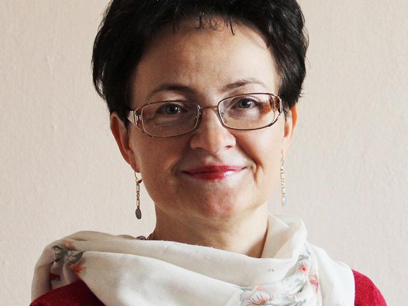 MUDr. Alena Kadlíčková | Zdroj: súkr.archív